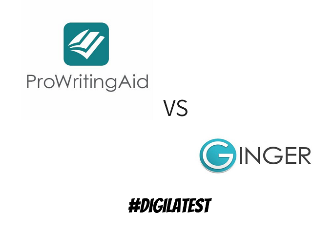 ProWritingAid vs Ginger Software