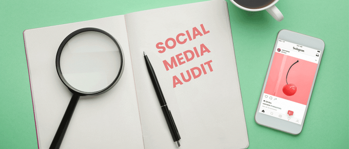 Social Media Audit Services