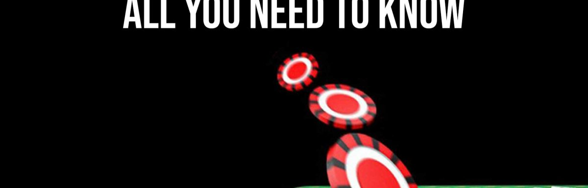 Online Casinos All You Need to Know
